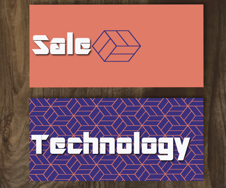 Sale & Technology