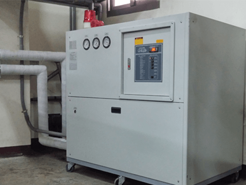 Water Cooled Chiller - WCR