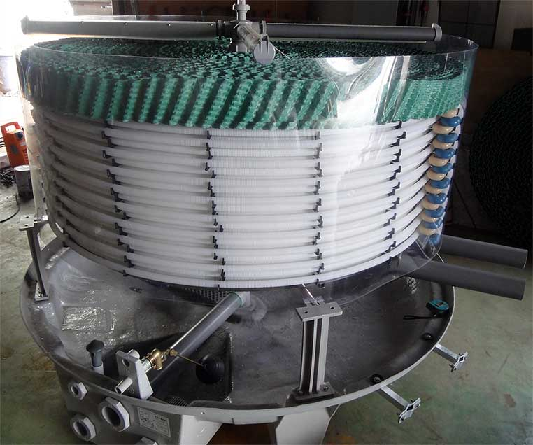 Small Closed Cooling Tower