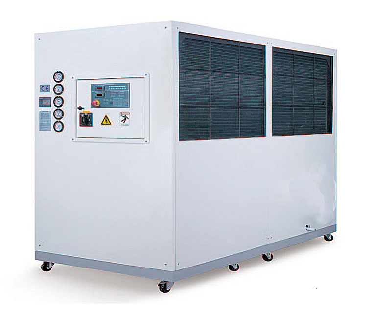 Air Cooled Water Chiller FCR